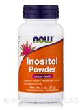 Inositol Powder - 2 oz (57 Grams)