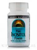 Inositol Powder - 2 oz (56.7 Grams)
