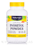 Inositol Powder - 8 oz (226.8 Grams)