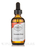 Insomnia Drops - 2 fl. oz (60 ml)