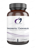 Insomnitol™ Chewables - 60 Tablets