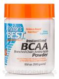 Instantized BCAA Powder - 10.6 oz (300 Grams)