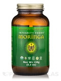 Integrity Foods™ Moringa - 5.3 oz (150 Grams)