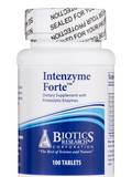 Intenzyme Forte - 100 Tablets