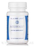 Interfase 60 Vegetarian Capsules