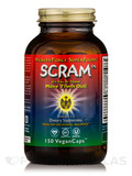 SCRAM™ Move Them Out! 150 Vegan Capsules™