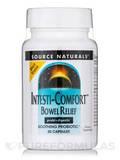 Intesti-Comfort™ Bowel Relief - 30 Capsules