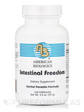 Intestinal Freedom 120 Capsules