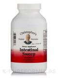 Intestinal Sweep Formula - 180 Vegetarian Capsules