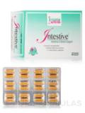 Intestive 500 mg - 120 Capsules