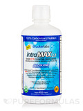 intraMAX - Trace Minerals (Peach Mango Flavor) - 32 fl. oz (946 ml)