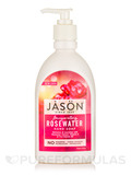 Invigorating Rosewater Hand Soap 16 fl. oz (473 ml)