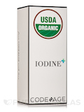 Iodine+ - 2 fl. oz (59.2 ml)