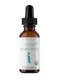 Iodine+ - 2 fl. oz (59.2 ml)