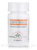 Iodine Rescue - 90 Tablets