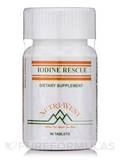 Iodine Rescue 90 Tablets