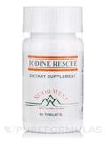 Iodine Rescue - 90 Tablets