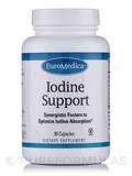 Iodine Support 90 Capsules