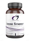 Iodine Synergy 120 Vegetarian Capsules