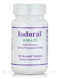 Iodoral 6.25 mg - 90 Tablets