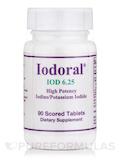 Iodoral 6.25 mg - 90 Tablets
