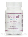 Iodoral 12.5 mg - 90 Tablets