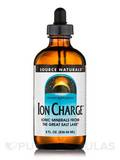 Ion Charge Trace Minerals 8 fl. oz (236.56 ml)