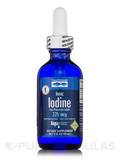 Ionic Iodine from Potassium Iodide 225 mcg 2 oz