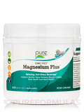 Ionic-Fizz™ Magnesium Plus™, Mixed Berry Flavor - 6.03 oz (171 Grams)