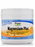 Ionic-Fizz Magnesium Plus - Orange-Vanilla 171 Grams