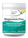 Ionic-Fizz Magnesium Plus - Orange-Vanilla 342 Grams