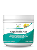 Ionic-Fizz™ Magnesium Plus™, Raspberry-Lemonade Flavor - 6.03 oz (171 Grams)