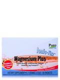 Ionic-Fizz Magnesium Plus - Raspberry Lemonade - BOX OF 30 PACKETS