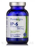 IP-6 (Inositol Hexaphosphate) 510 mg 120 Capsules