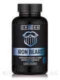 Iron Beard™ - 60 Veggie Capsules