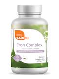 Iron Complex - 100 Capsules