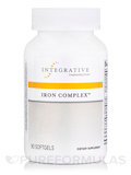 Iron Complex™ - 90 Softgels