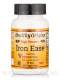 Iron Ease featuring Ferrochel 45 mg - 180 Veggie Caps