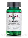 Iron Extra 60 Vegetarian Capsules