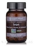 Iron Fuzion® - 60 Capsules