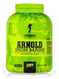 Iron Mass Chocolate Malt - 5 lb (2270 Grams)