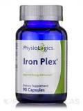 Iron Plex - 90 Capsules