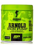 Iron Pump Fruit Punch 30 Servings