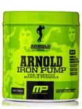 Iron Pump Fruit Punch - 30 Servings (6.35 oz / 180 Grams)