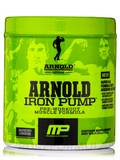 Iron Pump Rasp Lemonade - 30 Servings (6.35 oz / 180 Grams)