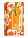 Island Mango Soap Bar - 5 oz (142 Grams)
