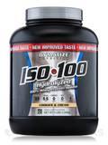 ISO-100 Protein Gourmet Cookies N Cream 3 lb