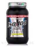 ISO-100 Protein Gourmet Pina Colada - 1.6 lbs (732 Grams)