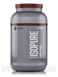 Isopure Low Carb Dutch Chocolate 3 lb