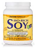 Iso-Rich Soy with Isoflavones 14 oz (400 Grams)